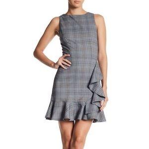 Love Ady Plaid Dress